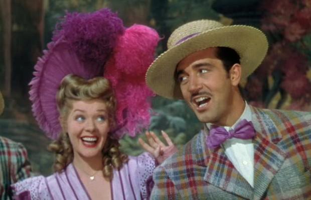 Hello, Frisco, Hello (1943)