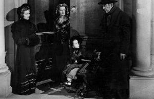 Body Snatcher (1945)