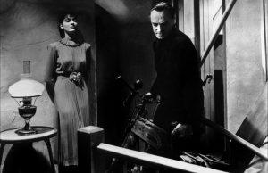 Spy in Black (1939)