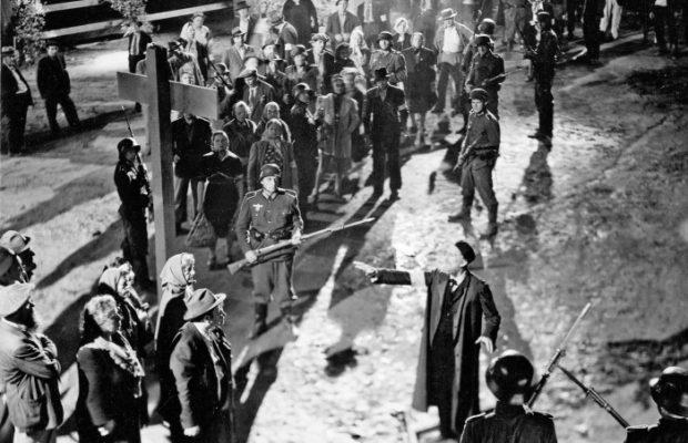 None Shall Escape (1944)